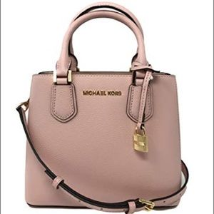 Michael Kors Adele Messenger Bag